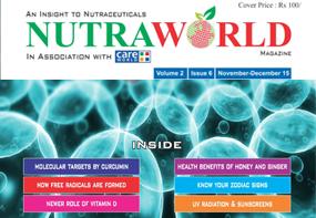 Nutra World